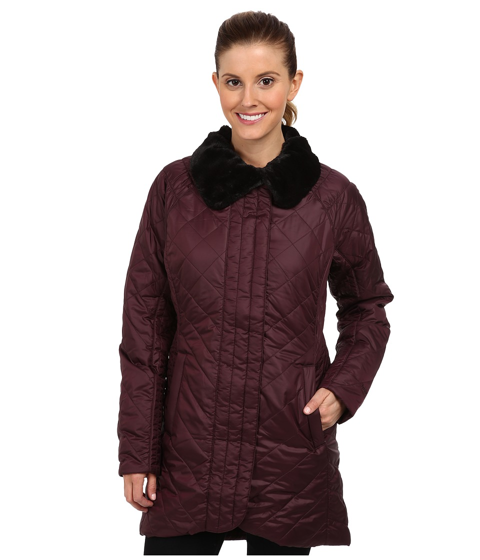 Marmot - Darby Jacket (Cabernet) Women's Jacket