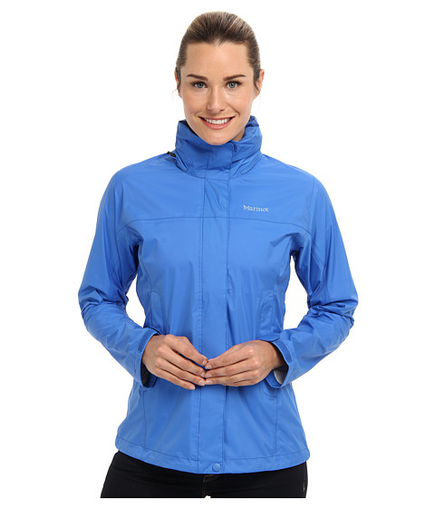Marmot - PreCip Jacket (Blue Bay) Women