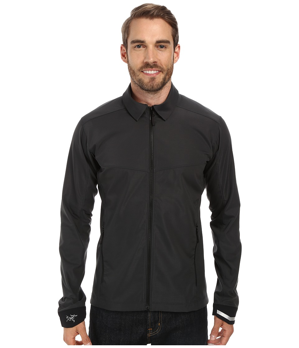 Arc'teryx - A2B Commuter Jacket (Graphite) Men's Coat