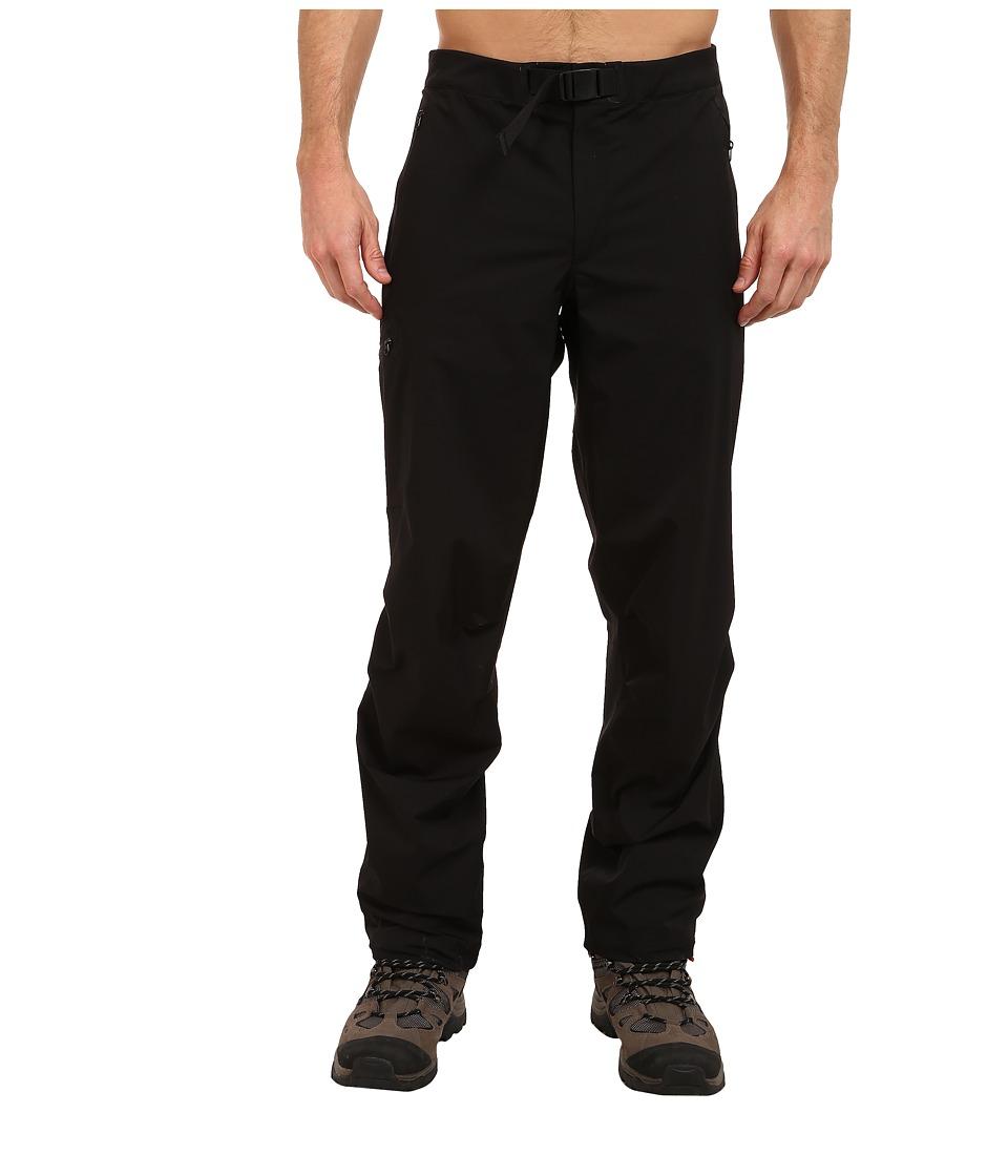 Arc'teryx - Gamma LT Pant (Black) Men's Casual Pants