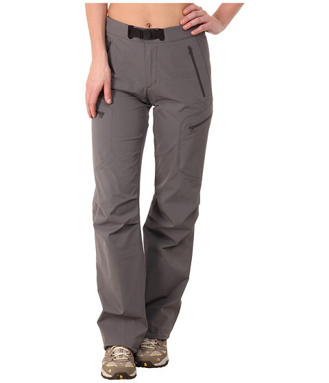 Arc'teryx - Gamma LT Pant (Anvil Grey) Women's Casual Pants
