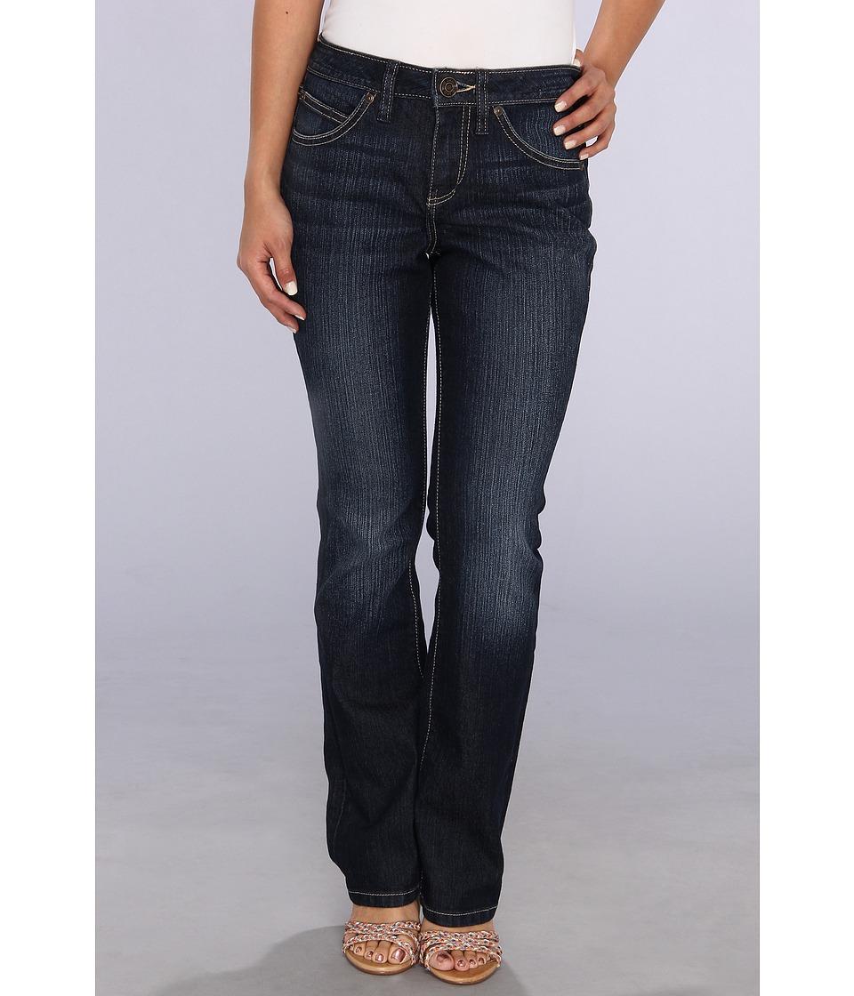 Jag Jeans Petite - Petite Rosie Boot in Indigo (Indigo) Women's Jeans
