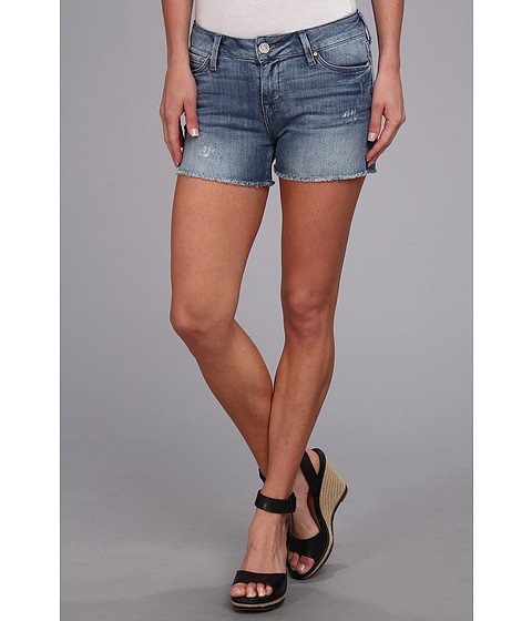 Mavi Jeans - Emily Cut Off Short in Foggy R-Vintage (Foggy R-Vintage) Women's Shorts