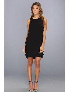 SALE! $109.99 - Save $88 on BCBGMAXAZRIA Eren Cutout Sleeveless Dress (Black) Apparel - 44.45% OFF $198.00
