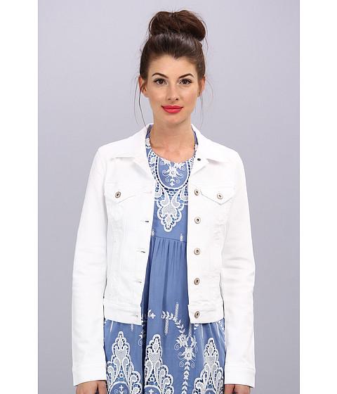 Mavi Jeans - Samantha Denim Jacket (White R-Vintage) Women