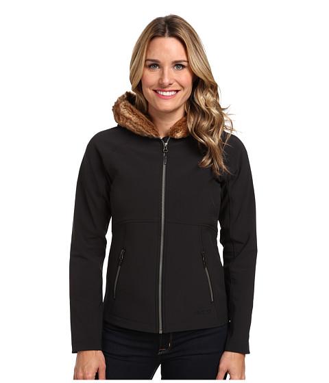 Marmot - Furlong Jacket (Black) Women's Jacket