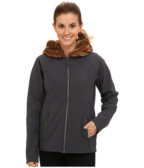 Marmot - Furlong Jacket (Dark Steel) Women's Jacket