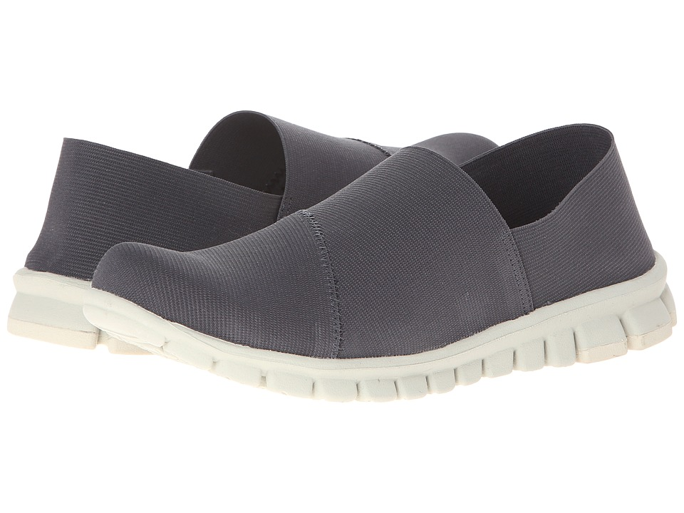 NoSoX - Stretch (Charcoal) Women's Shoes