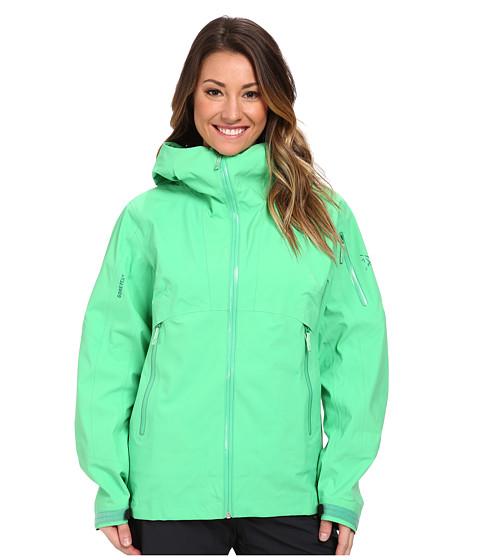 f757f71b8 UPC 806955722901 - Arc'teryx Sentinel Jacket - Women's Lime Fizz, M ...