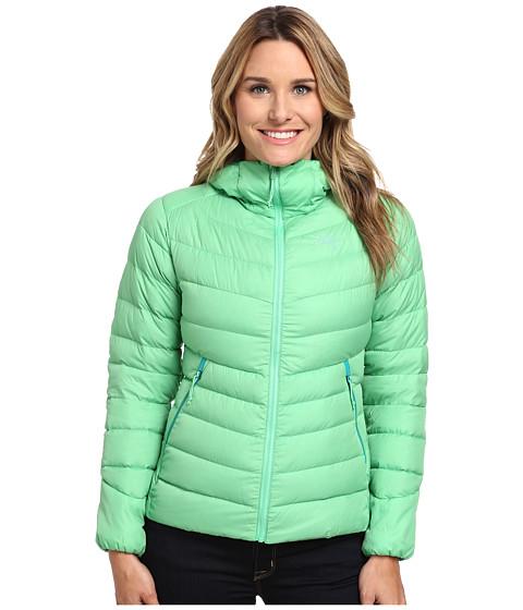 Arc'teryx - Thorium AR Hoody (Lime Fizz) Women's Coat