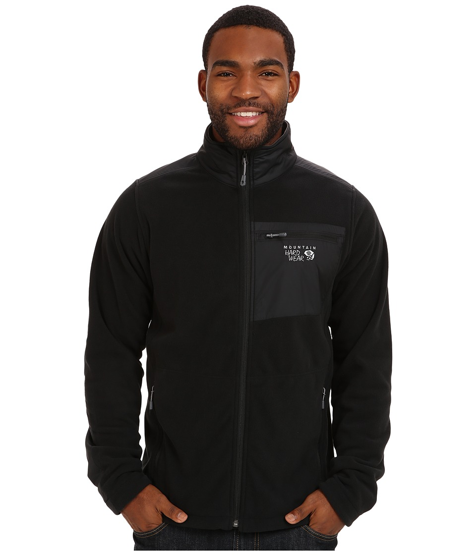 Mountain Hardwear - Chill Factor 20 Jacket (Black) Men