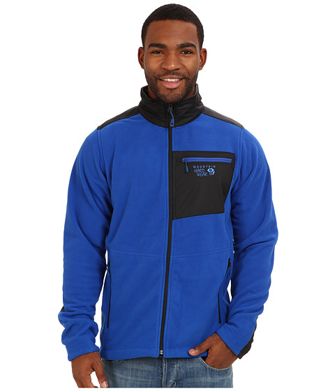 Mountain Hardwear - Chill Factor 20 Jacket (Azul) Men