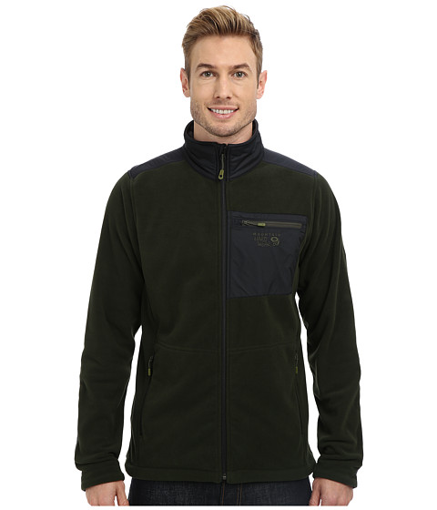 Mountain Hardwear - Chill Factor 20 Jacket (Greenscape) Men's Jacket