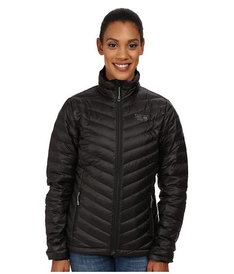 Mountain Hardwear - Nitrous Down Jacket (Black) Women's Jacket