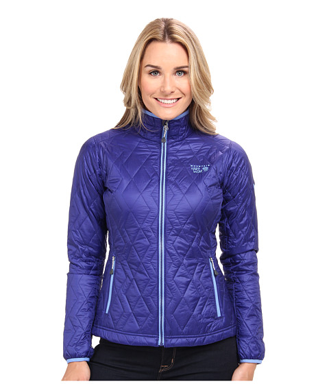 Mountain Hardwear - Thermostatic Jacket (Aristocrat) Women's Jacket