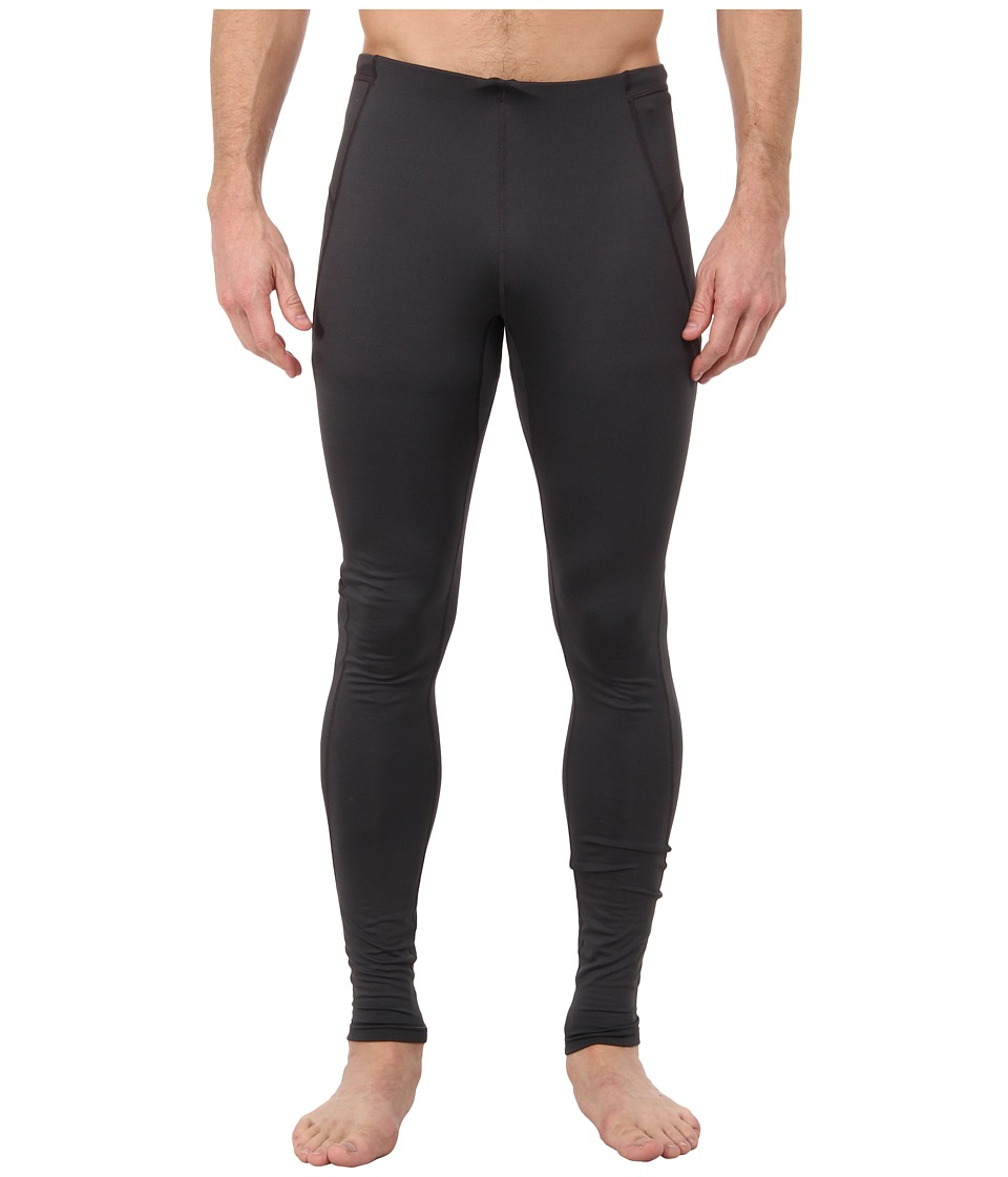 Mountain Hardwear - Super Power Tight (Shark) Men's Workout