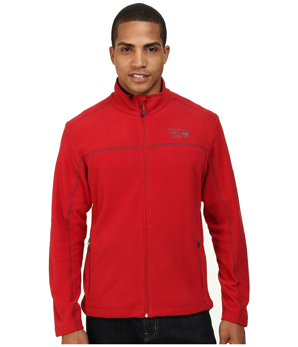 Mountain Hardwear - Microchill Jacket (Rocket) Men's Coat