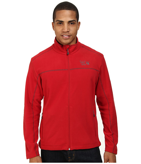 Mountain Hardwear - Microchill Jacket (Rocket) Men