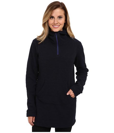 Mountain Hardwear - Toasty Stripe Tunic Hoody (Aristocrat) Women's Sweatshirt