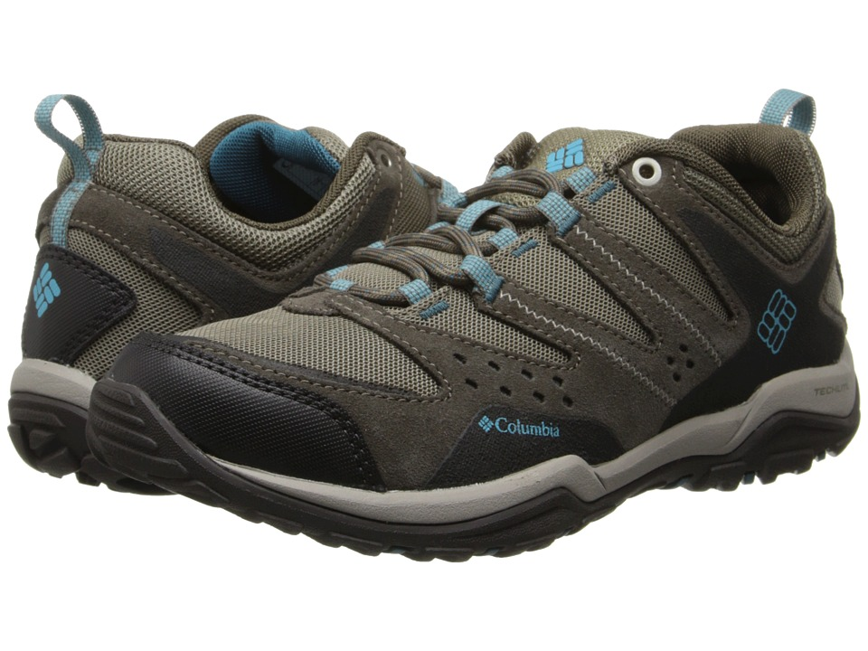 Columbia - Peakfreak XCRSN (Major/Iceberg) Women's Shoes