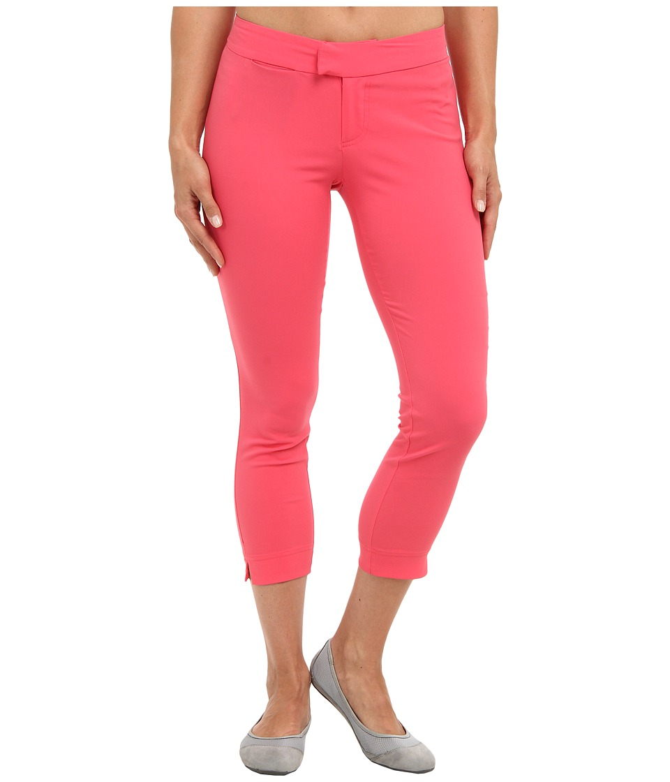 Columbia - Armadale Ankle Pant (Tango Pink) Women's Casual Pants