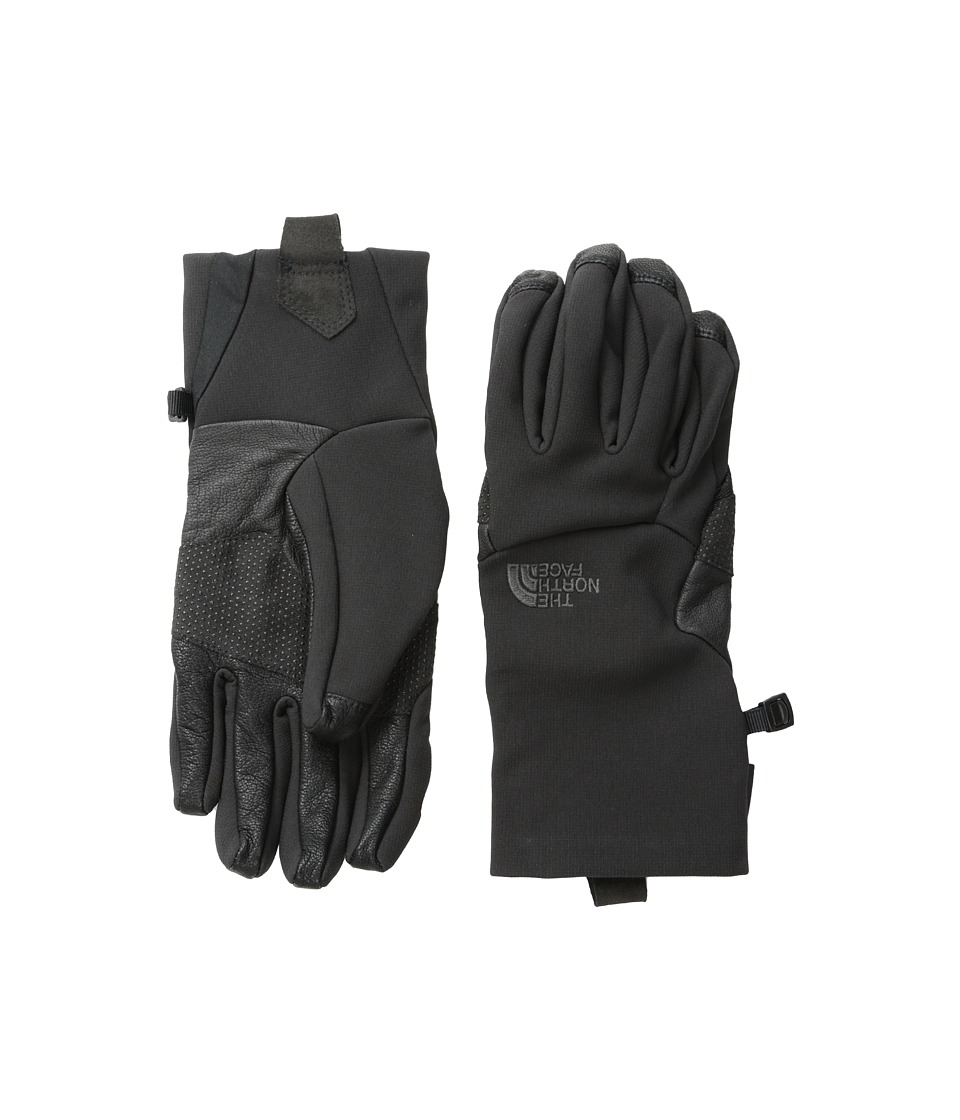 The North Face - STH Etip Glove (TNF Black) Extreme Cold Weather Gloves