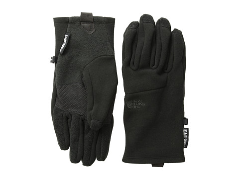 The North Face - Men's Pamir WINDSTOPPER Etip Glove (TNF Black) Extreme Cold Weather Gloves