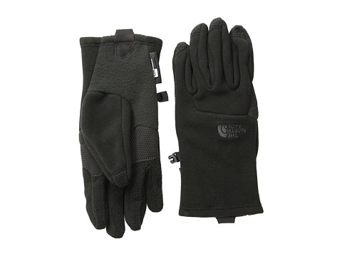 The North Face - Women's Pamir WINDSTOPPER Etip Glove (TNF Black) Extreme Cold Weather Gloves