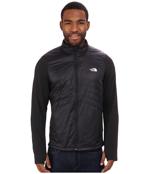 The North Face - Animagi Jacket (TNF Black) Men