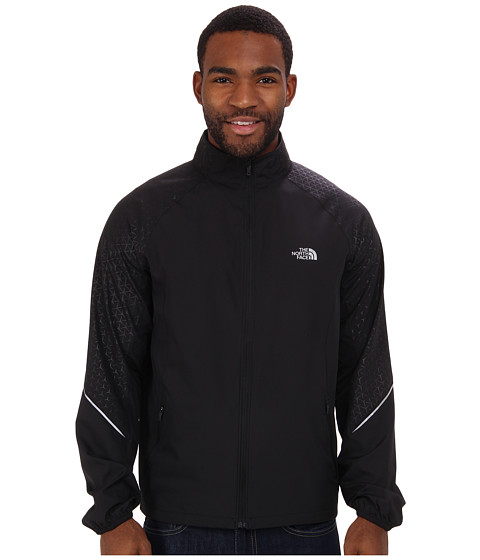 The North Face - Torpedo Jacket (TNF Black) Men