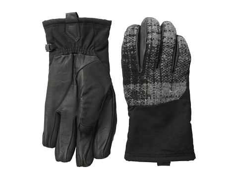 The North Face - Men's Denali SE Wool Glove (TNF Black) Extreme Cold Weather Gloves