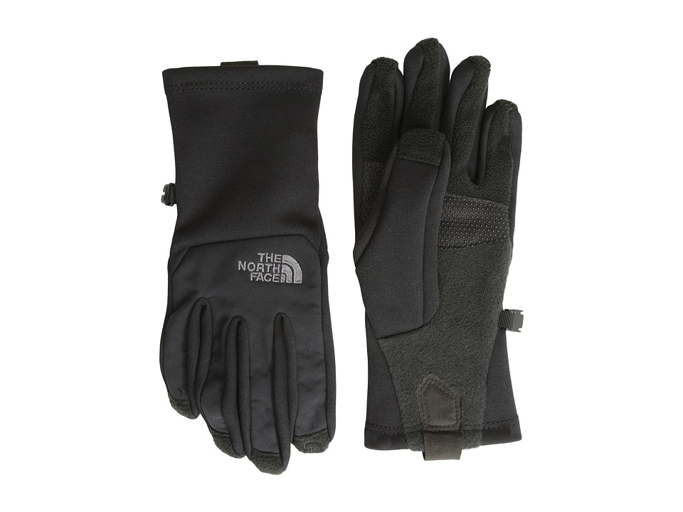 The North Face - Women's Canyonwall Etip Glove (TNF Black) Extreme Cold Weather Gloves