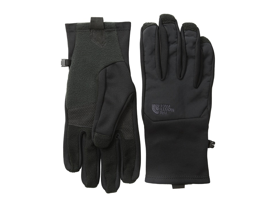 The North Face - Men's Canyonwall Etip Glove (TNF Black) Extreme Cold Weather Gloves