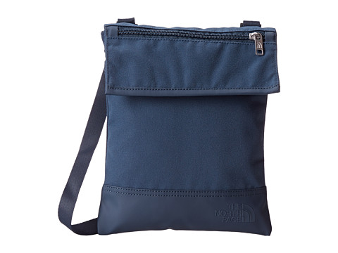 The North Face - Melody Crossbody (Ink Blue) Cross Body Handbags