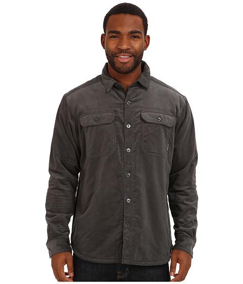 Columbia - Windward III Overshirt (Grill Corduroy) Men