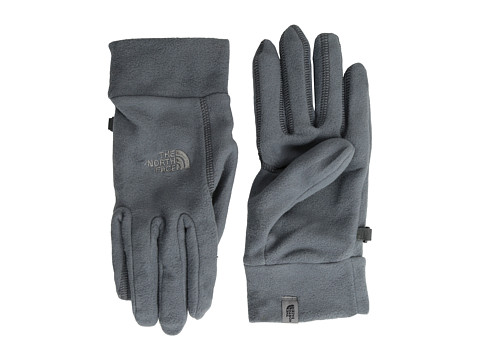 The North Face - Men's TKA 100 Glove (Vanadis Grey) Extreme Cold Weather Gloves