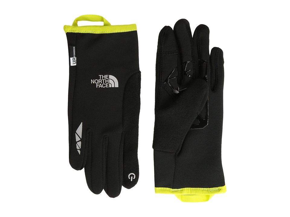 The North Face - Runners 2 Etiptm Glove (TNF Black (Prior Season)) Extreme Cold Weather Gloves