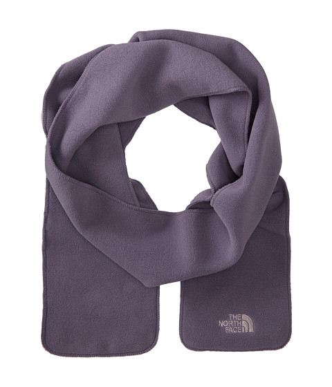 The North Face - TNF Standard Issue Scarf (Greystone Blue) Scarves