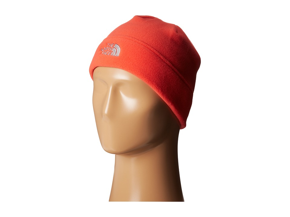 The North Face - TNF Standard Issue Beanie (Rambutan Pink) Cold Weather Hats