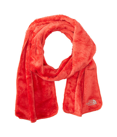 The North Face - Denali Thermal Scarf (Rambutan Pink) Scarves
