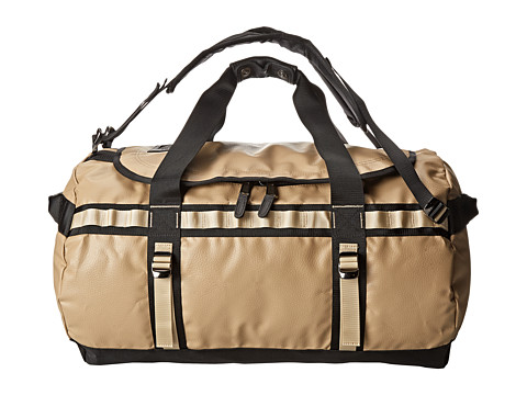 The North Face - Base Camp Duffel SE - Medium (Moab Khaki/TNF Black) Duffel Bags