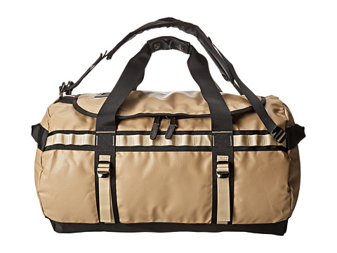 The North Face - Base Camp Duffel SE - Large (Moab Khaki/TNF Black) Duffel Bags
