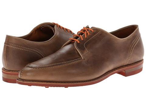 Allen-Edmonds - Clark Street (Natural Chromexcel Leather) Men's Shoes
