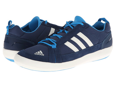 Upc 887780150893 adidas outdoor barca lace - (rich blue / gesso