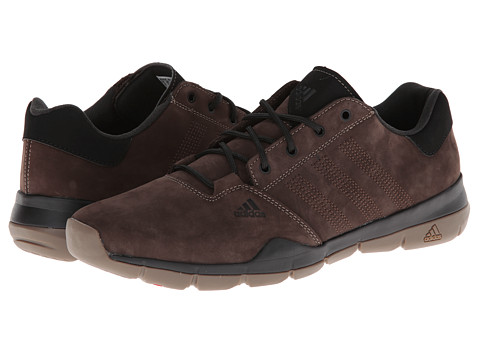 adidas Outdoor - Anzit DLX (Mustang Brown/Grey Blend) Men