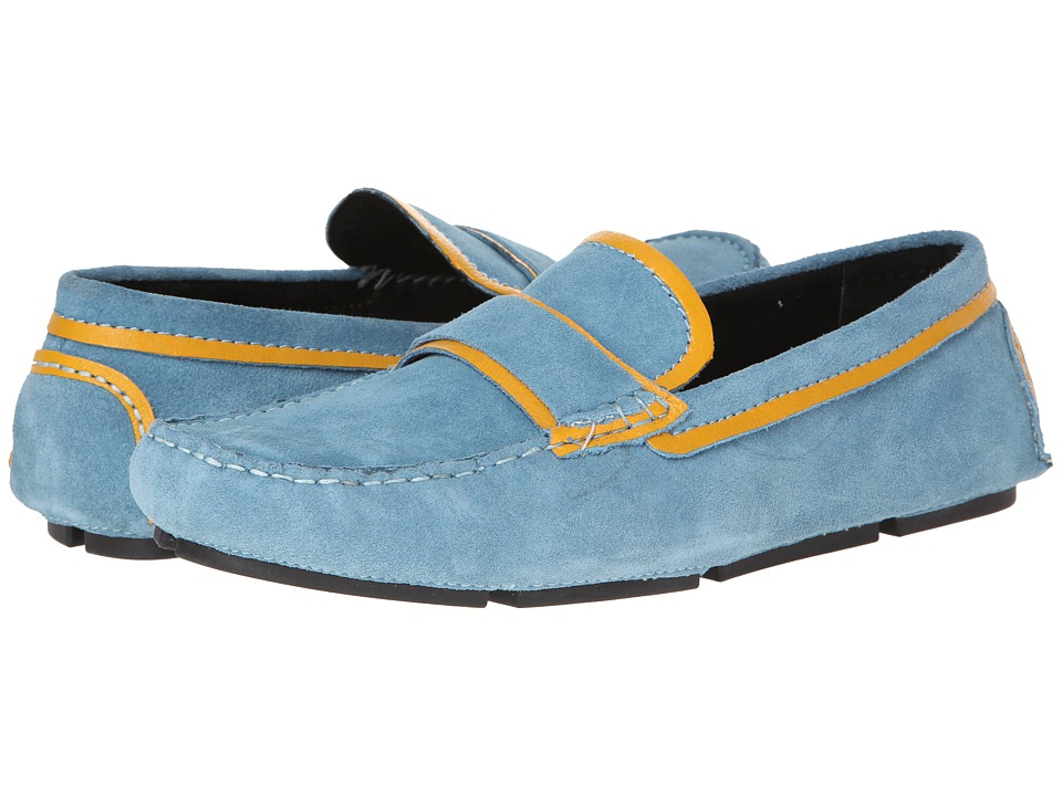 Bugatchi - Agam (Sky) Men's Shoes
