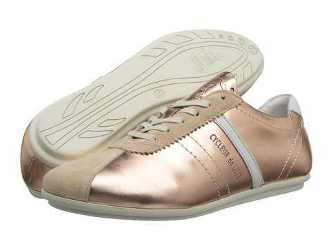 Cycleur de Luxe - Catalunya (Nude) Women's Shoes