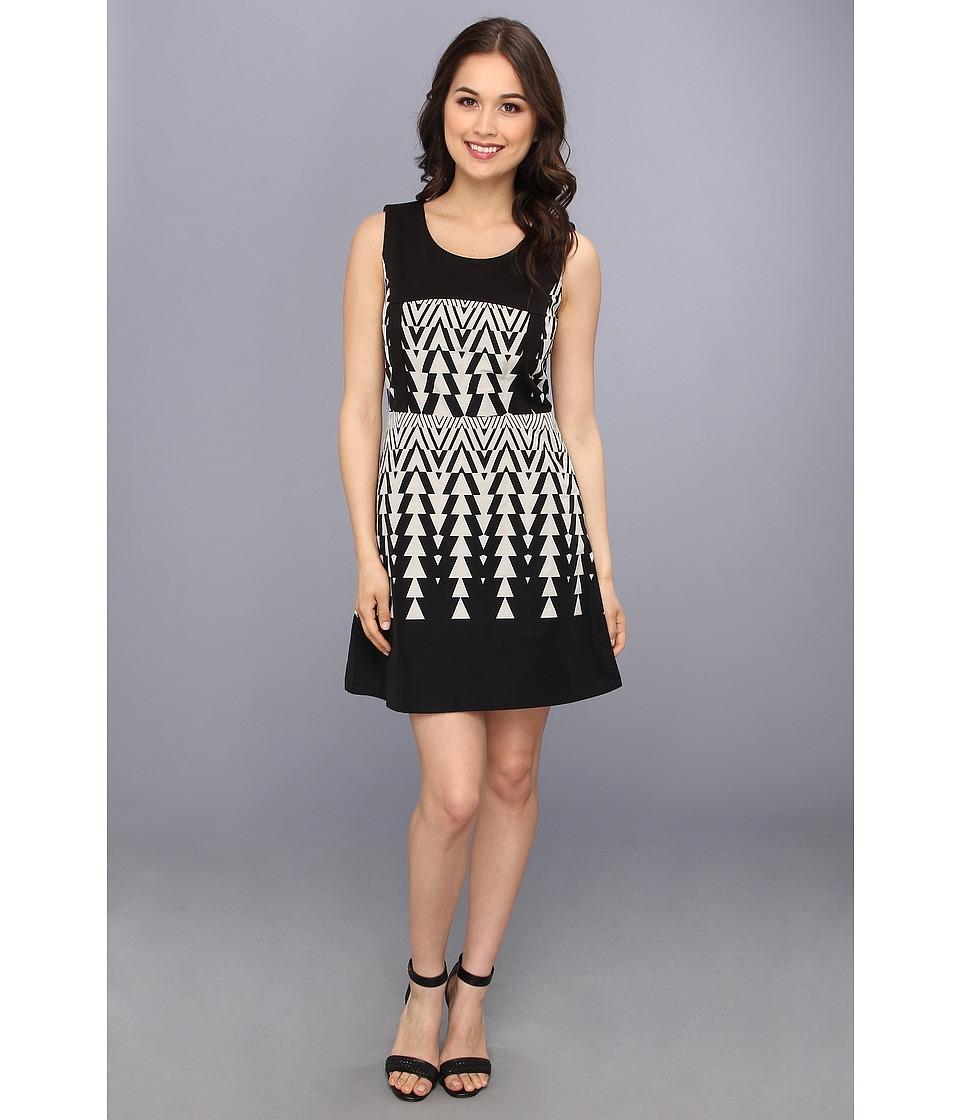 Kenneth Cole New York - Allex Dress (Sandstone) Women's Dress