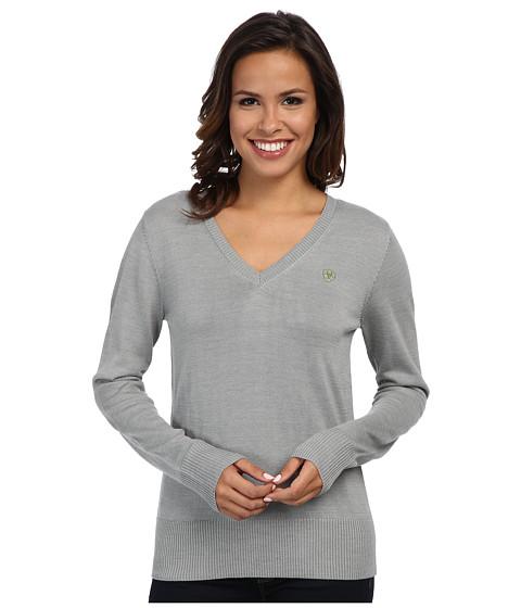 Ariat - Ramiro Sweater (Charcoal) Women