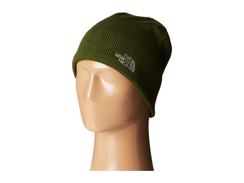 The North Face - Bones Beanie (Scallion Green) Beanies
